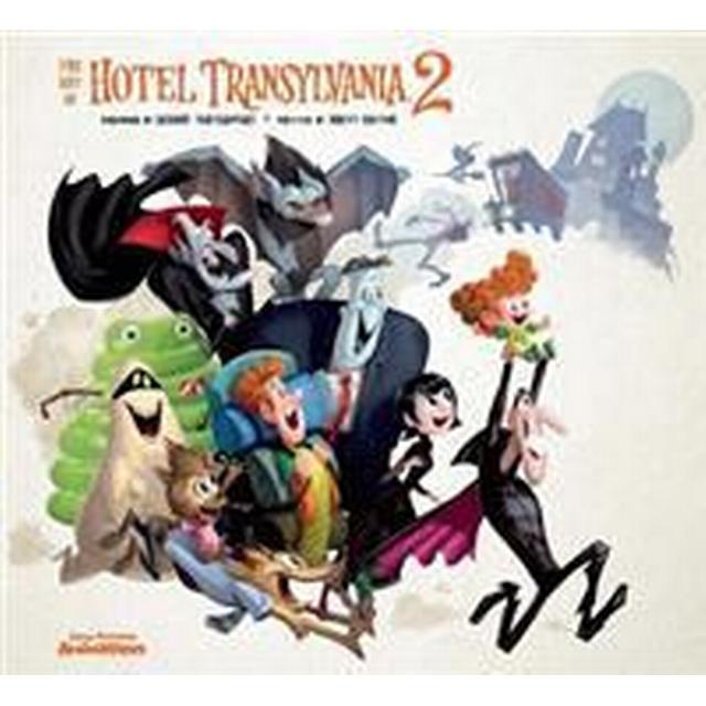 The Art of Hotel Transylvania 2 (Inbunden, 2015), Inbunden