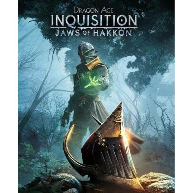 Dragon Age Inquisition For Mac Os