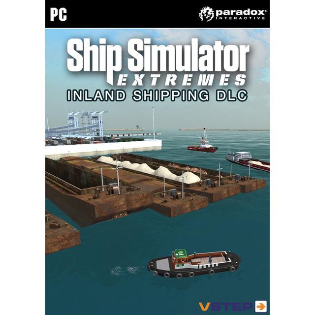 Ship Simulator Extremes: Inland Shipping