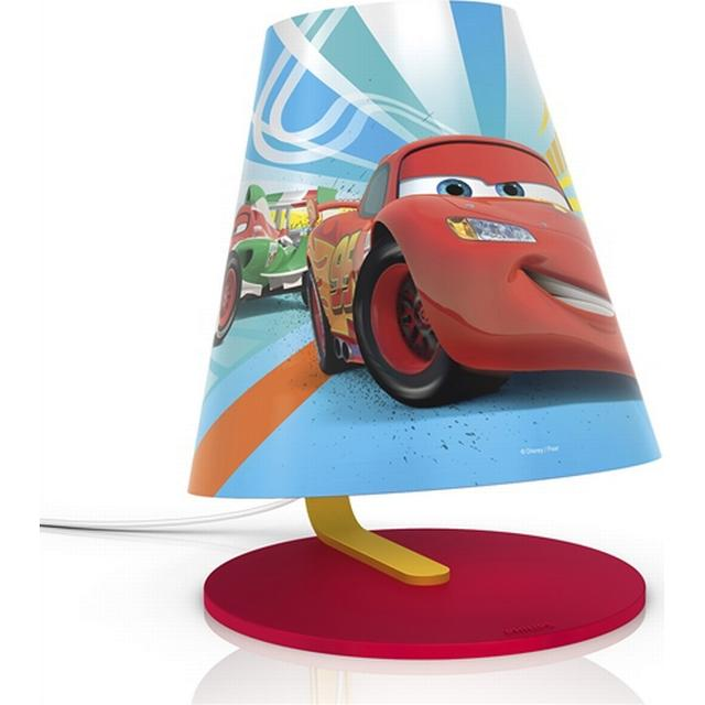 Philips Disney Pixar Cars Bordlampe