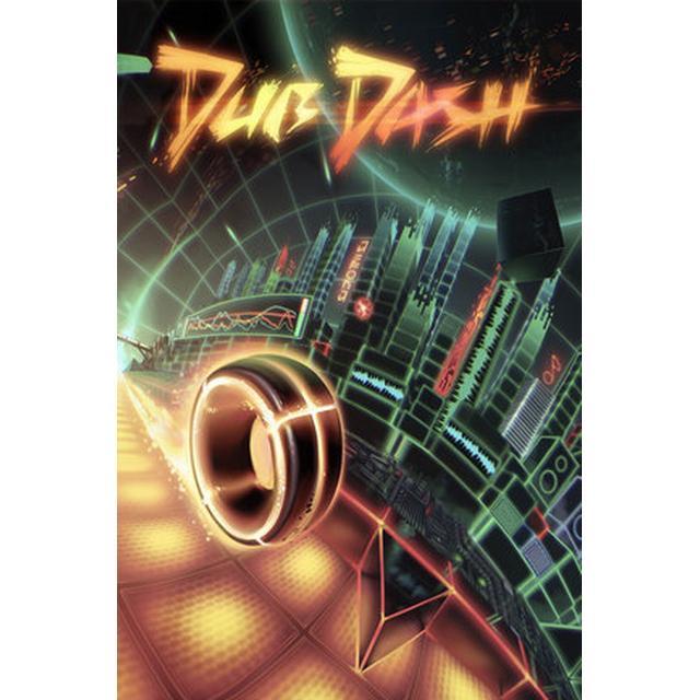 Dub Dash