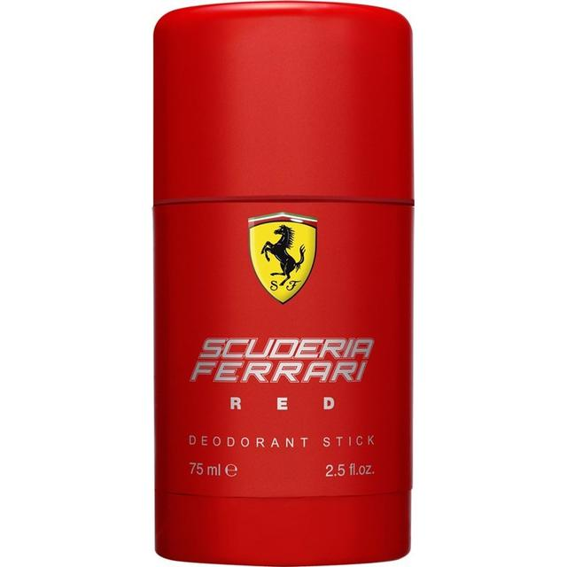 Ferrari Scuderia Red Deo Stick 75ml