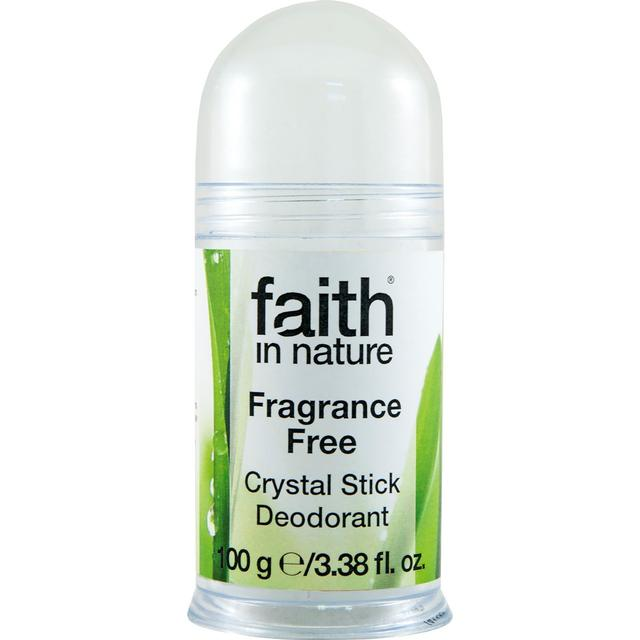 Faith in Nature Crystal Deo Stick 100g