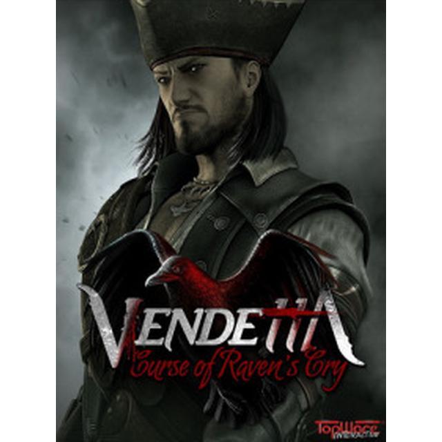 Vendetta: Curse of Raven's Cry - Deluxe Edition
