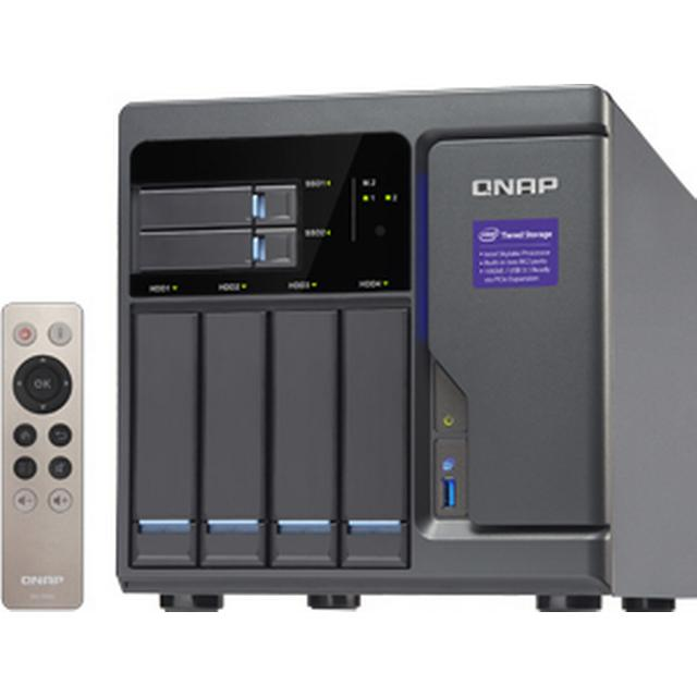 QNAP Systems TVS-682-PT-8G