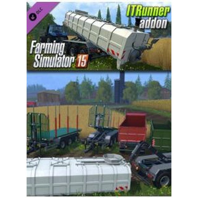 Farming Simulator 15: ITRunner