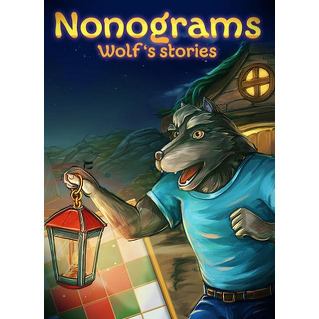 Nonograms: Wolfs Stories