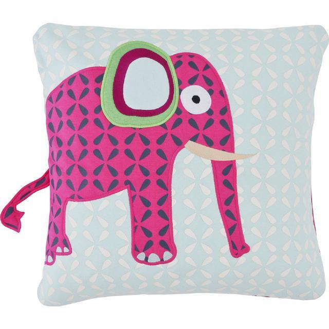 Lässig Wildlife Elephant Cushion