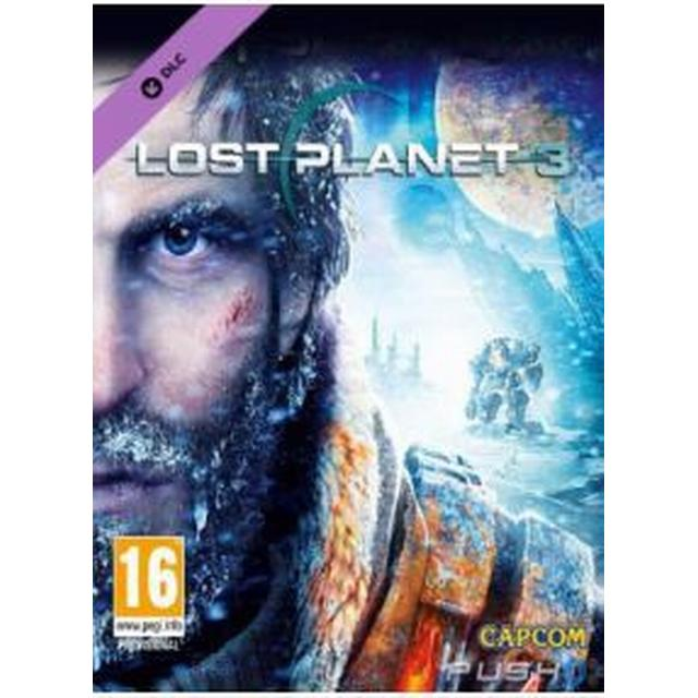 Lost Planet 3: Freedom Fighter Pack