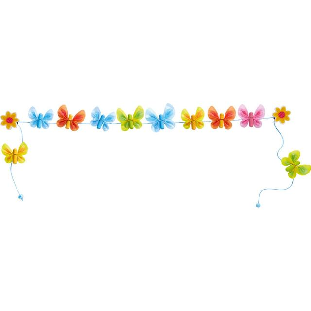 Haba Photo-String Butterfly Friends 300566