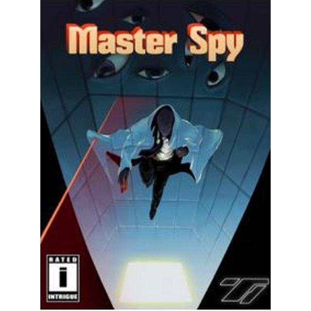 Master Spy: Deluxe Edition
