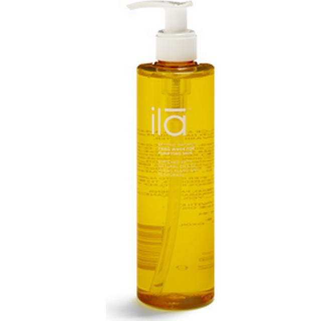 ila Hand Wash for Purifying Skin 300ml