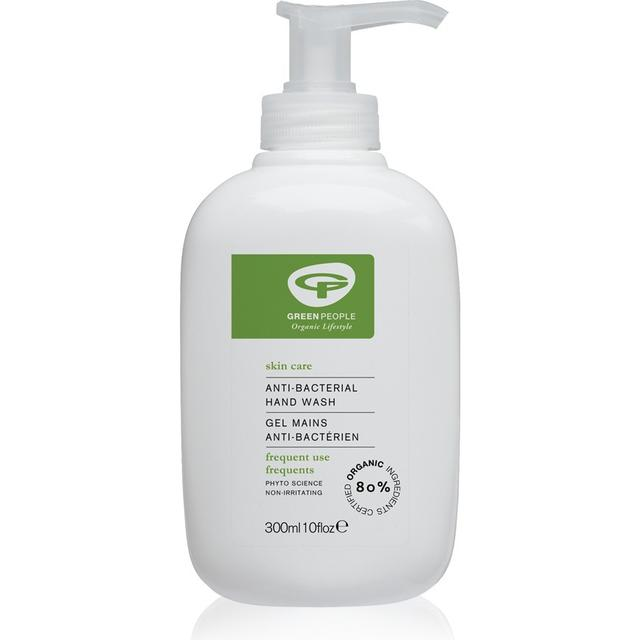 Green People Antibacterial Hand Wash 300ml
