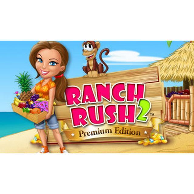 Ranch Rush 2: Premium Edition