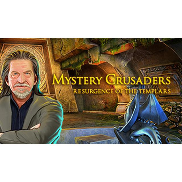 Mystery Crusaders - Resurgence of the Templars