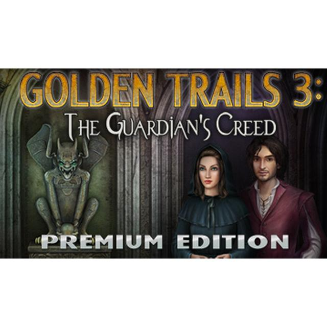 Golden Trails 3: The Guardian's Creed - Collector's Edition