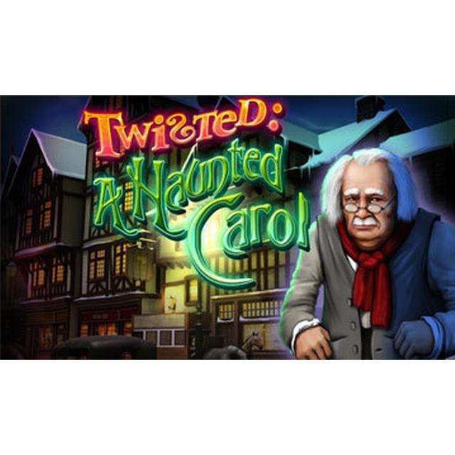 Twisted: A Haunted Carol