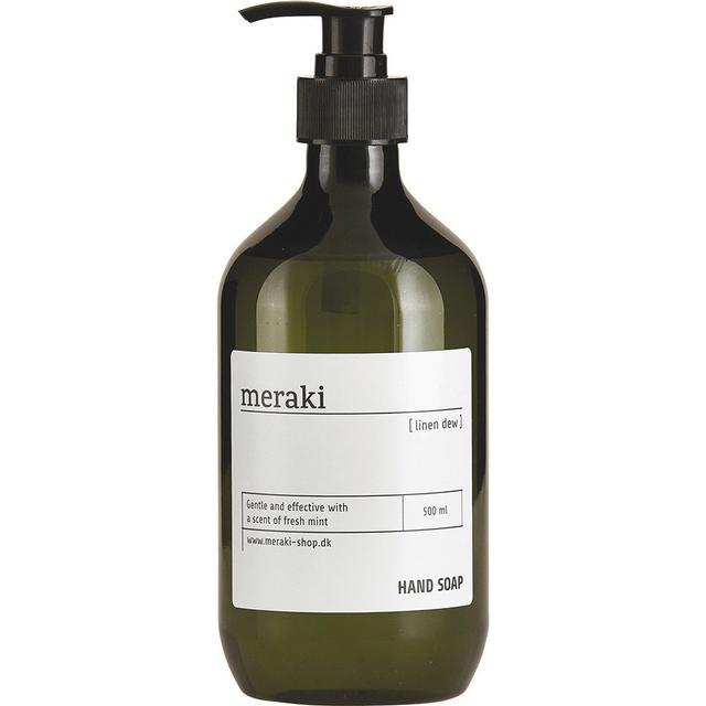 Meraki Linen Dew Liquid Hand Soap 500ml