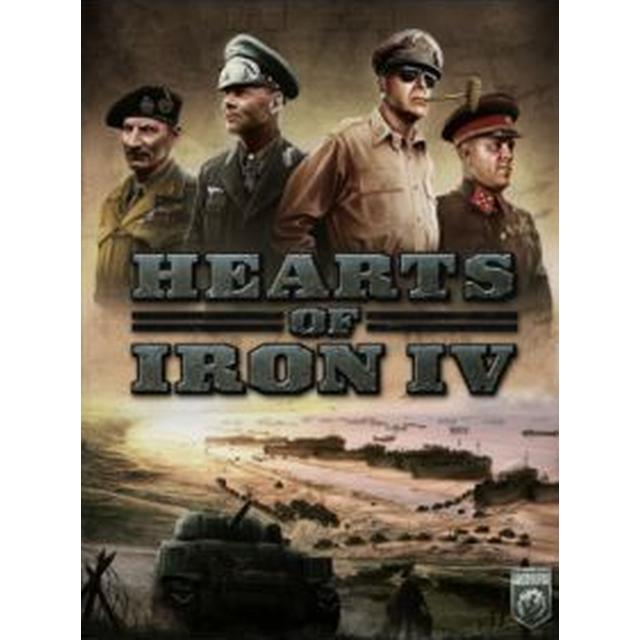 Hearts of Iron 4: Cadet Edition