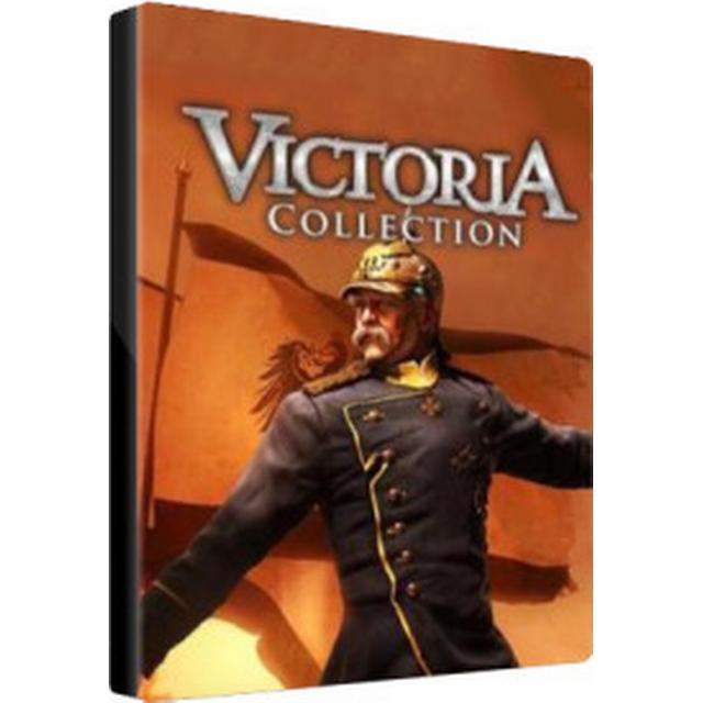 Victoria Collection