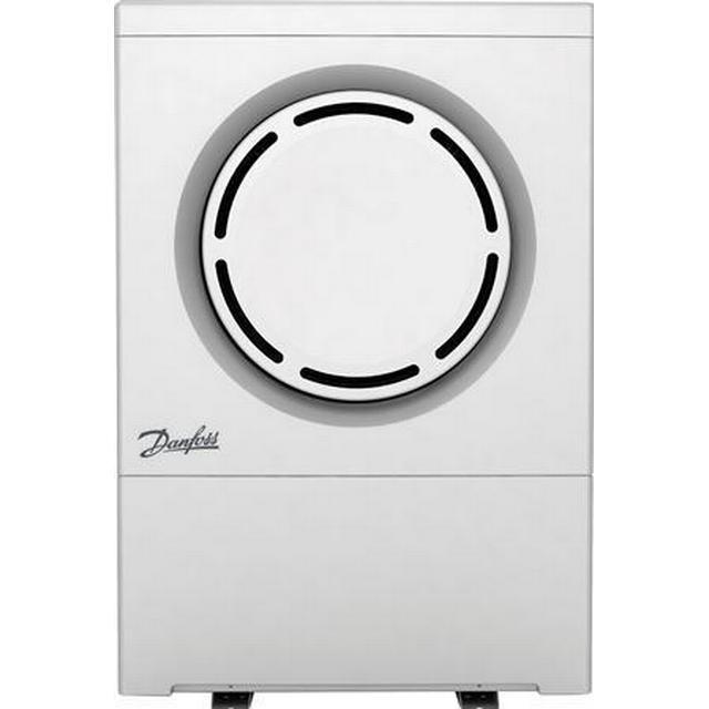 Danfoss DHP-AQ 13 kW Udedel