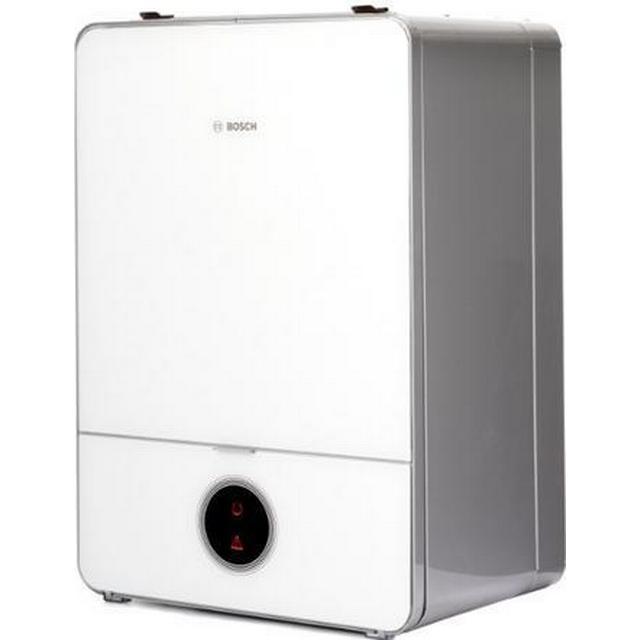 Bosch Compress 7000i AWB 17 kW Indedel