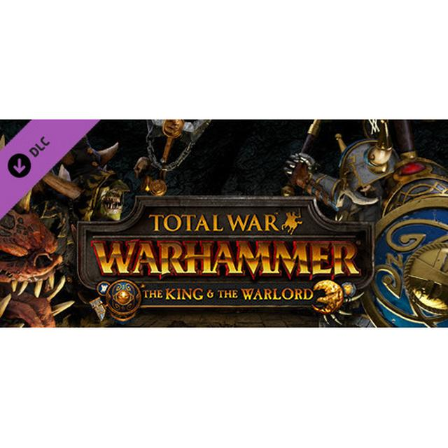 Total War: WARHAMMER - The King & the Warlord