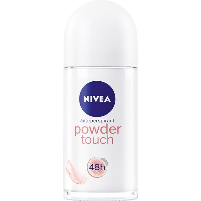 Nivea Powder Touch Deo Roll-on 50ml