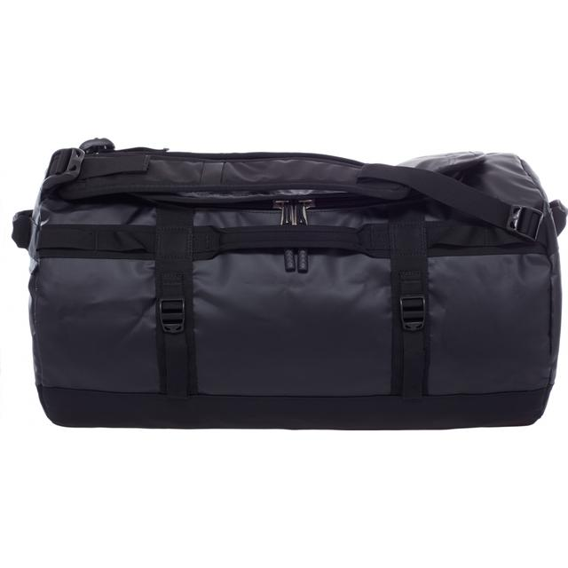 The North Face Base Camp Duffel S - TNF Black