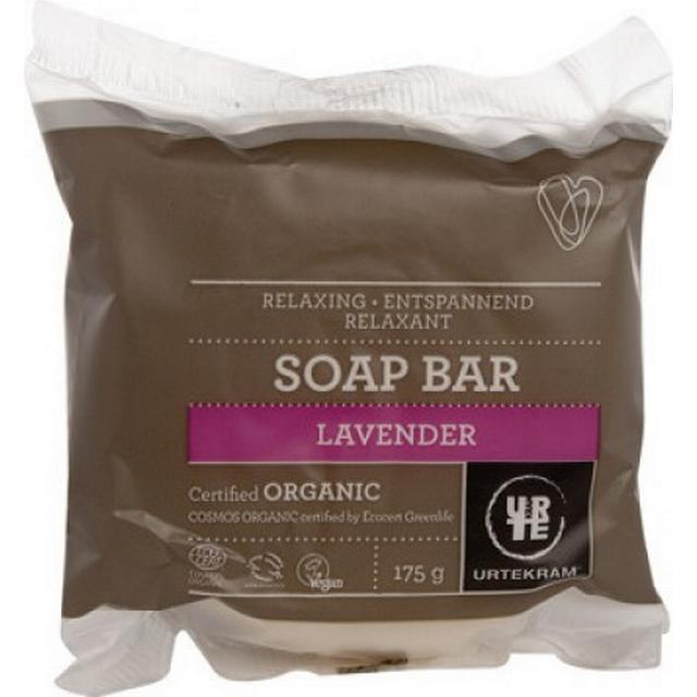 Urtekram Lavender Soap Bar 175g