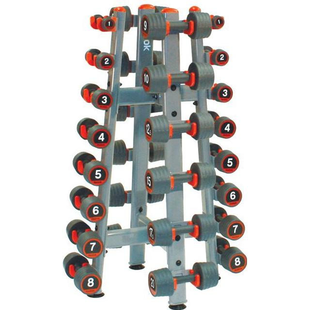 Reebok Reebok Dumbbell Rack