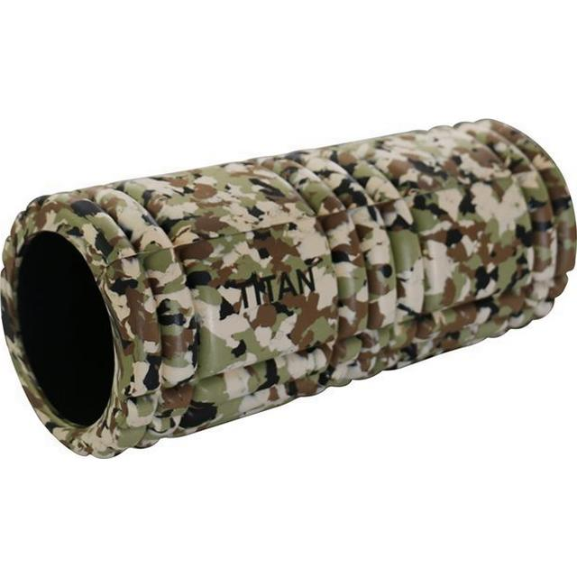 Titan Fitness BOX Tissue Deep Foam Roller 33cm