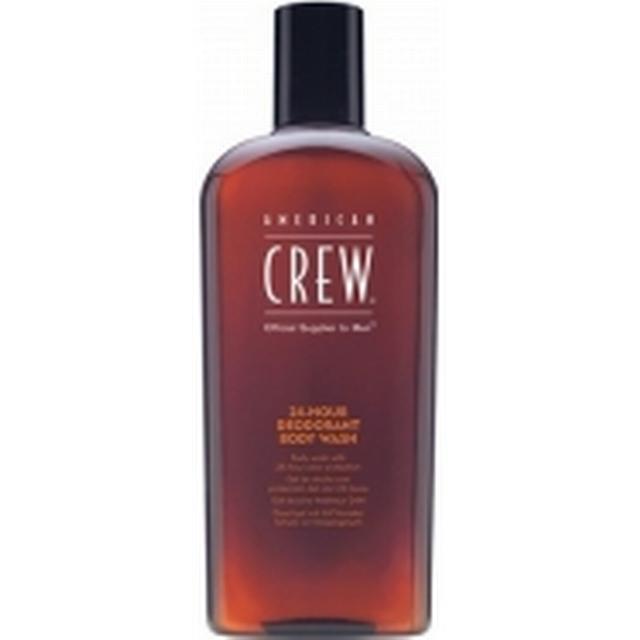 American Crew 24-Hour Deo Body Wash 450ml
