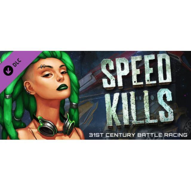 Speed Kills: Original Soundtrack
