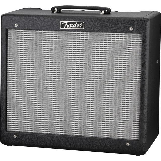 Fender, Blues Junior III