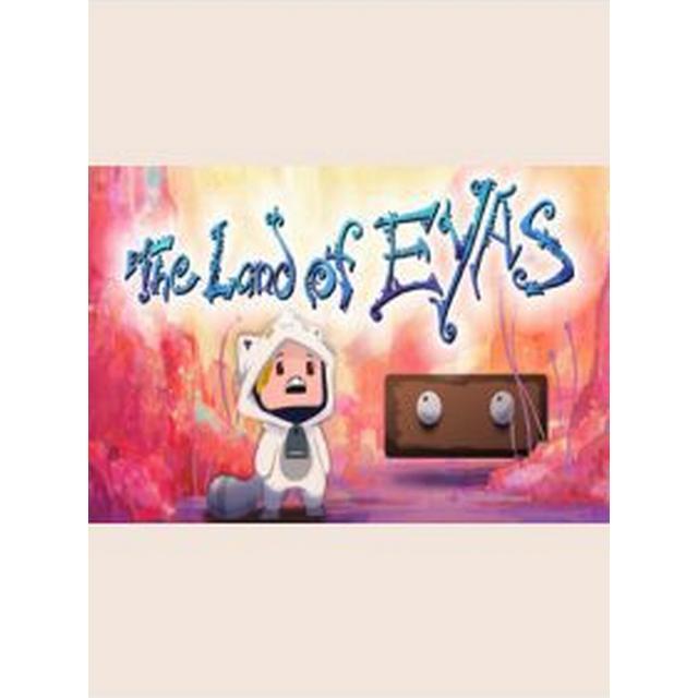 The Land of Eyas