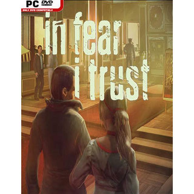 In Fear I Trust: Episode 2 - Last Desk