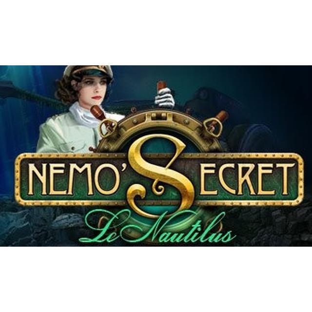 Nemo's Secret: The Nautilius