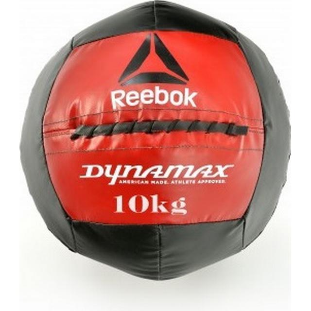 Reebok Dynamax Medicine Ball 10kg
