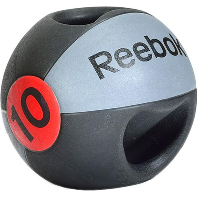 Reebok Double Grip Medicine Ball 10kg