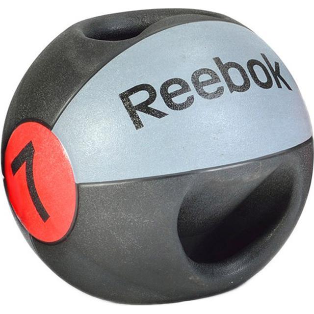 Reebok Double Grip Medicine Ball 7kg