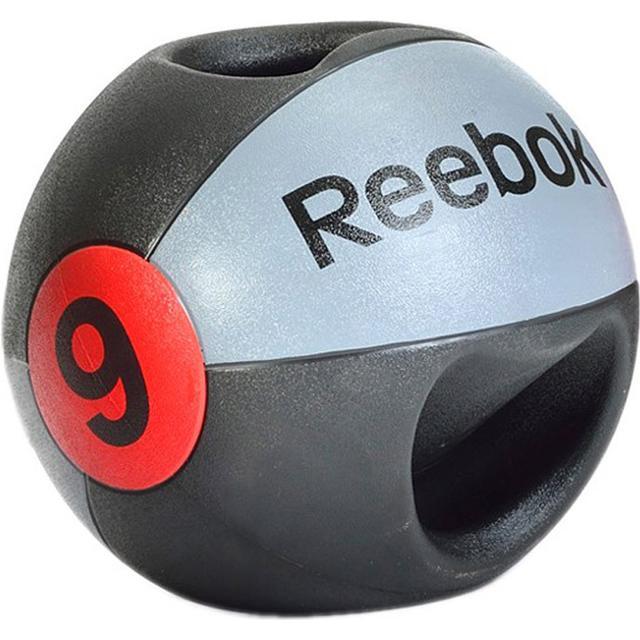 Reebok Double Grip Medicine Ball 9kg