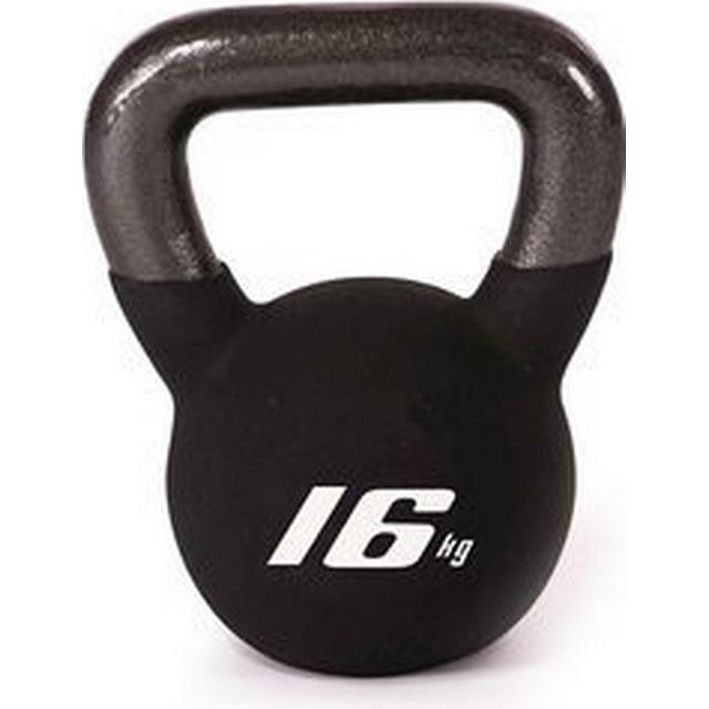 Master Fitness Neopren Kettlebells 16kg