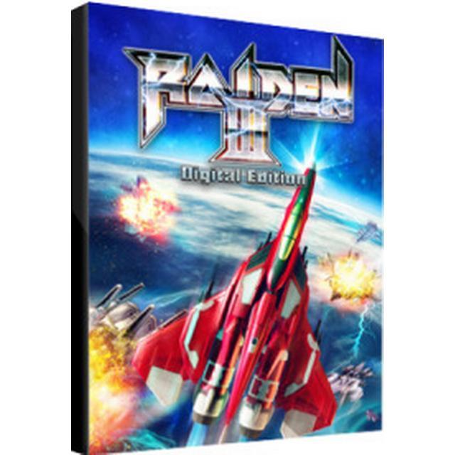 Raiden 3: Digital Edition