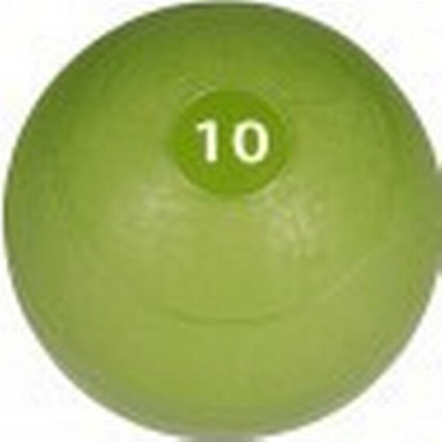 MuscleDriver Slammerball 10kg