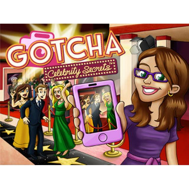 Gotcha: Celebrity Secrets