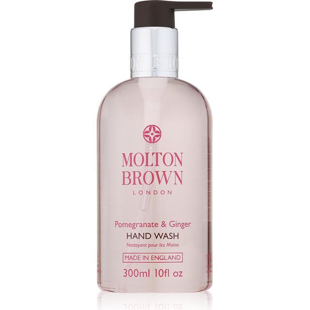 Molton Brown Hand Soap Pomegranate & Ginger 300ml