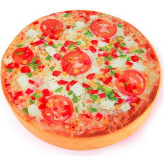 Legler Pizza Cushion