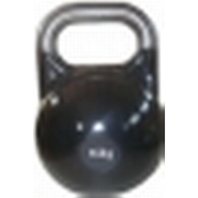 getbig.dk Competition Kettlebells 20kg