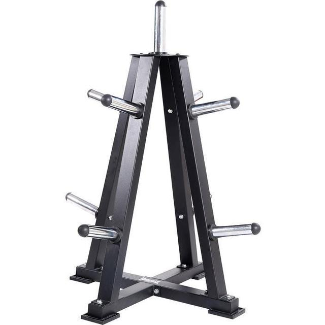 Lonsdale Weight Plate Rack